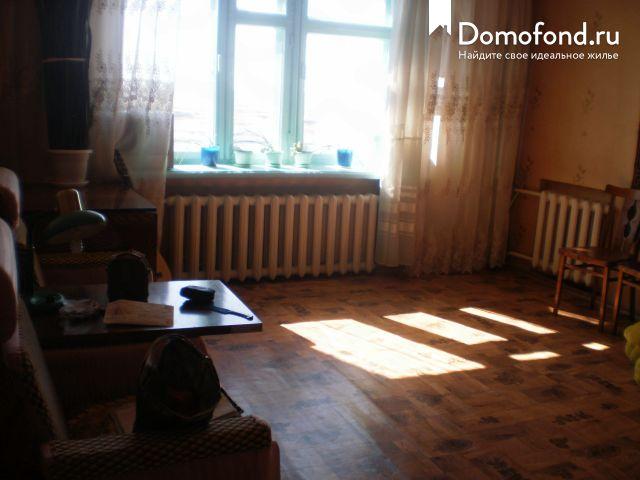 1-комнатная квартира на продажу город смоленка domofond.ru