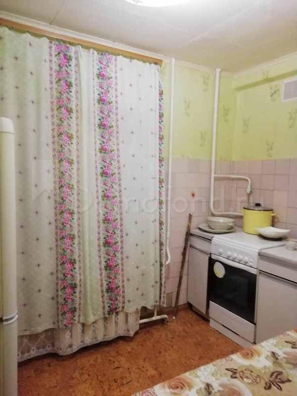 Объявления 4-Комн. Квартира, 56 М², 1/5 Эт. Первомайский