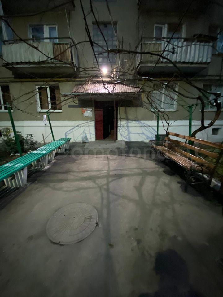 Квартира 2-Комн. Квартира, 42.9 М², 5/5 Эт. Гагарин