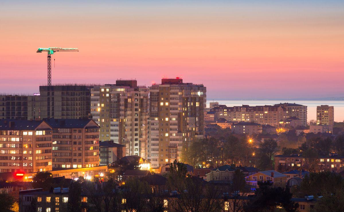 Самый лучший город для проживания в россии 2021